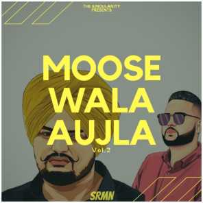 Moose Wala Aujla, Vol. 2
