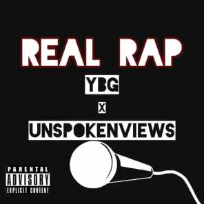 Real Rap (feat. Unspokenviews)