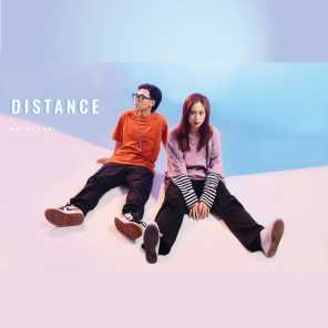 Distance (feat. Lupi)