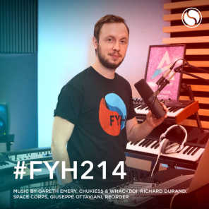 Find Your Harmony Radioshow #214