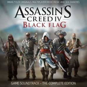 Assassin's Creed 4: Black Flag (The Complete Edition) [Original Game Soundtrack]