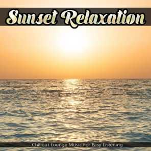 Sunset Relaxation (Chillout Lounge Music For Easy Listening)