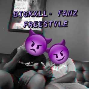 FANZ FREESTYLE