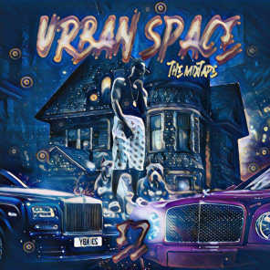 Urban Space the Mixtape