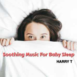 Soothing Music for Baby Sleep
