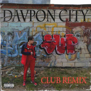 Davpon City (Club Remix)