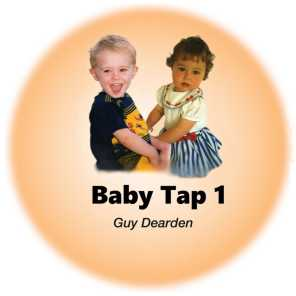 """Baby Tap Medley 2 - """"Mary Mary / Incy Wincy Spider / Three Blind Mice / London Bridge / Humpty Dumpty / The Mulberry Bush / Sing a Song of Sixpence / The Runaway Train"""""""