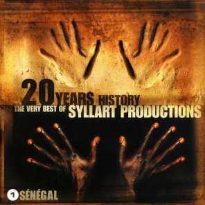 20 Years History – The Very Best of Syllart Productions: I. Senegal