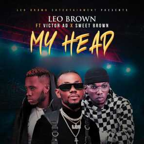 My Head (feat. Victor Ad & Sweet Brown)