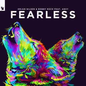 Fearless (feat. ANVY)