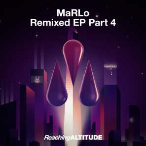 Remixed EP Part 4