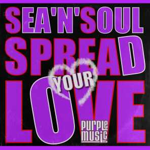 Spread Your Love (Extended Mix)