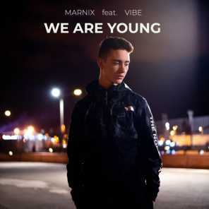 We Are Young (feat. VIBE)