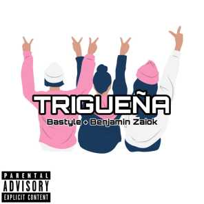Trigueña (feat. Bastyle)