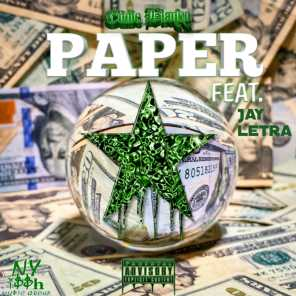 Paper (feat. Jay Letra)
