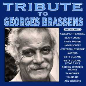 Tribute to Georges Brassens