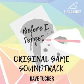 Before I Forget (Original Game Soundtrack)