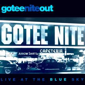 Gotee Nite Out (Live from Blue Sky Court, Nashville, TN 4/26/94)