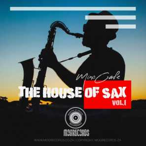 The House Of Sax, Vol. 1