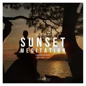 Sunset Meditation: Relaxing Chill out Music, Vol. 18