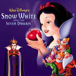 Snow White And The Seven Dwarfs Original Soundtrack