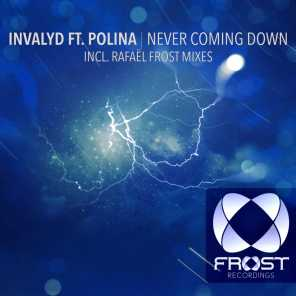 Never Coming Down (feat. Polina)