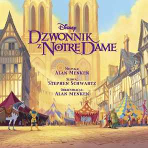 The Hunchback Of Notre Dame Original Soundtrack