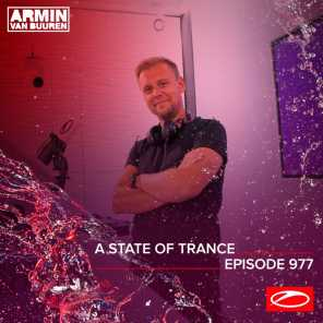 ASOT 977 - A State Of Trance Episode 977