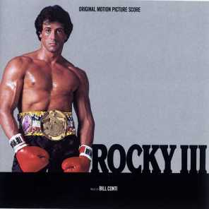 Rocky III: Music From The Motion Picture