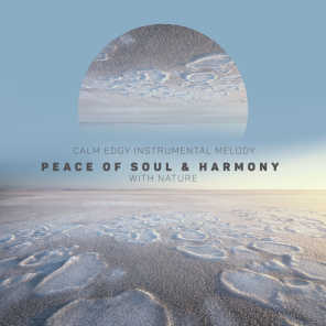 Calm Edgy Instrumental Melody – Peace of Soul & Harmony with Nature