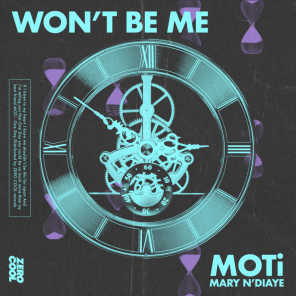 Won't Be Me (with Mary N'Diaye)