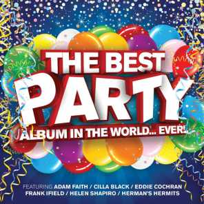 Best Party Album in the World...Ever!
