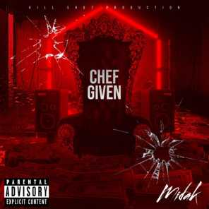 Chef Given (freestyle)