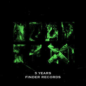 5 Years of Finder Records - Part Four