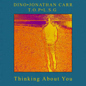Thinking About You (feat. Jonathan Carr)
