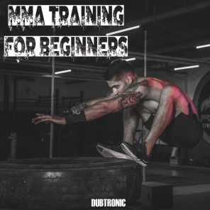Mma Training for Beginners
