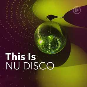 This Is Nu Disco