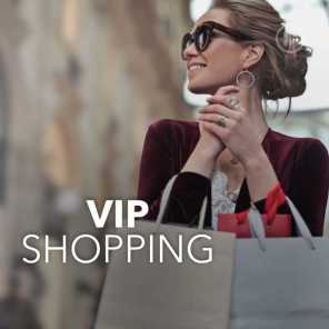 VIP Shopping Card
