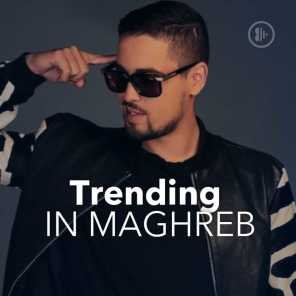 Trending in Maghreb