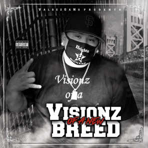 Visionz Of A New Breed