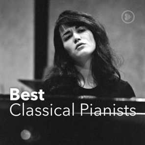 Best Classical Pianists