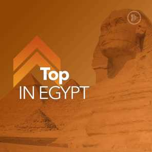 Top in Egypt
