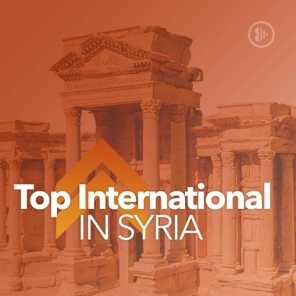 Top International in Syria