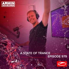 ASOT 979 - A State Of Trance Episode 979