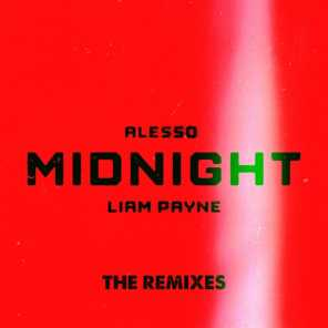Midnight (The Remixes) [feat. Liam Payne]
