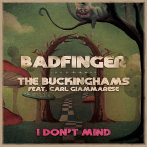 I Don't Mind (feat. Carl Giammarese)