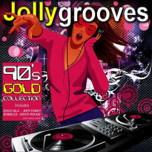 Jollygrooves - 90's Gold Collection