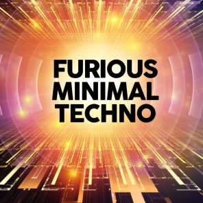 Furious Minimal Techno