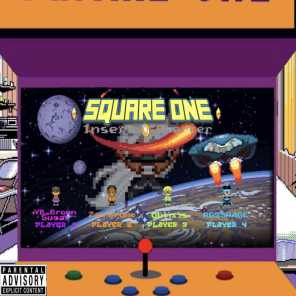 Square One (feat. Zay Bruno, Ohlixis & R0ssrage)