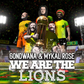 We Are The Lions (English Version)